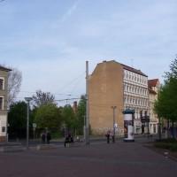 Lindenauer Markt