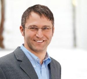 FDP-Fraktionsvorsitzender Reik Hesselbarth