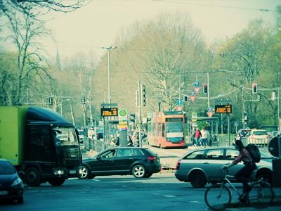 Bilanz Verkehr