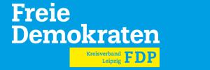 Zur Internetseite des FDP-Kreisverbands Leipzig