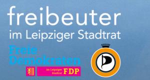 Zur Internetseite der Fraktion Freibeuter im Leipziger Stadtrat